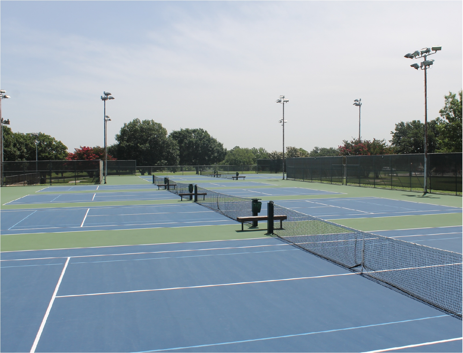 Tennis Centers | Dallas Parks, TX - Official Website