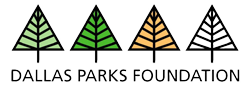 Dallas Parks Foundation Logo