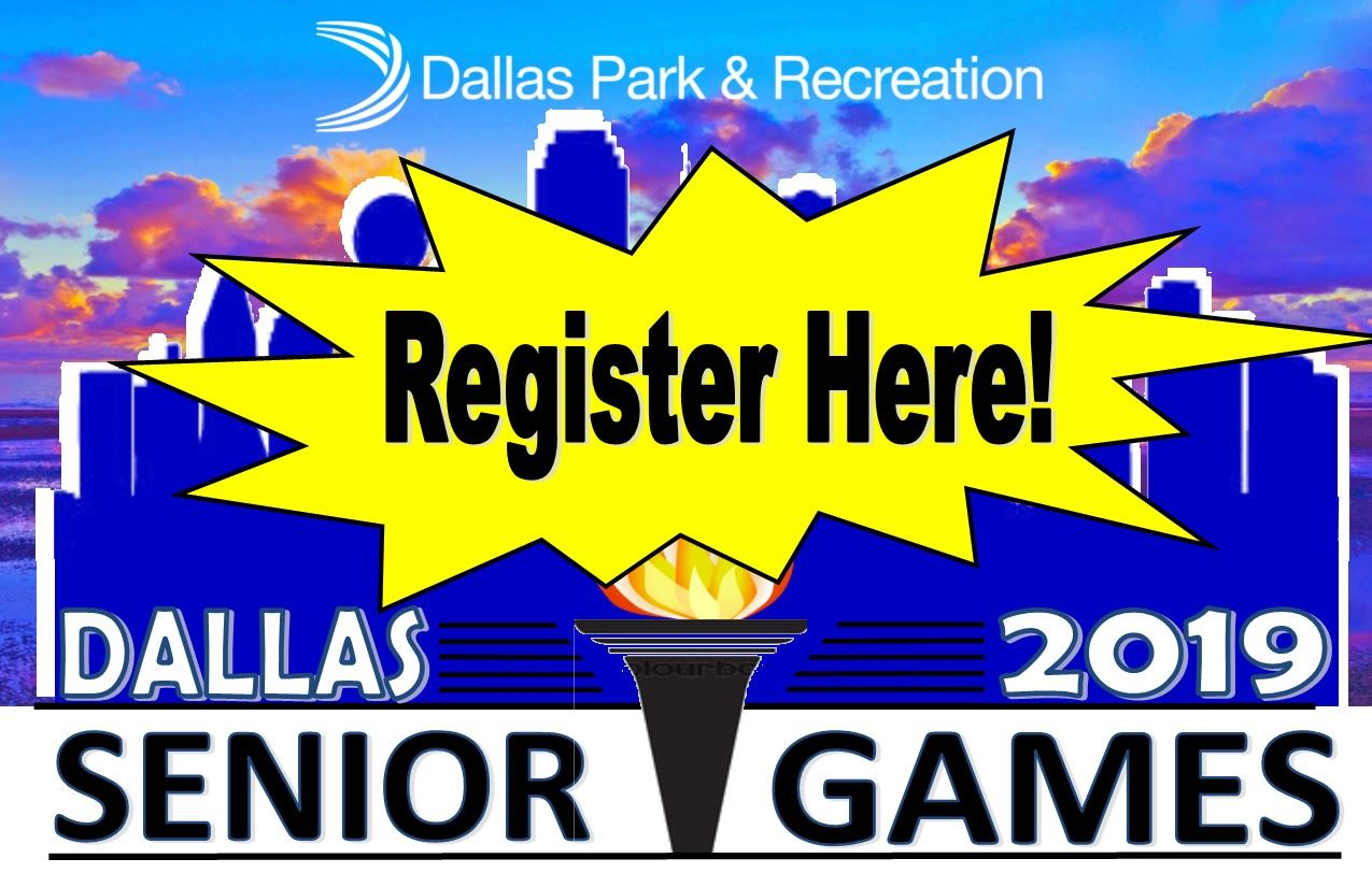 Senior Games 2019 Register