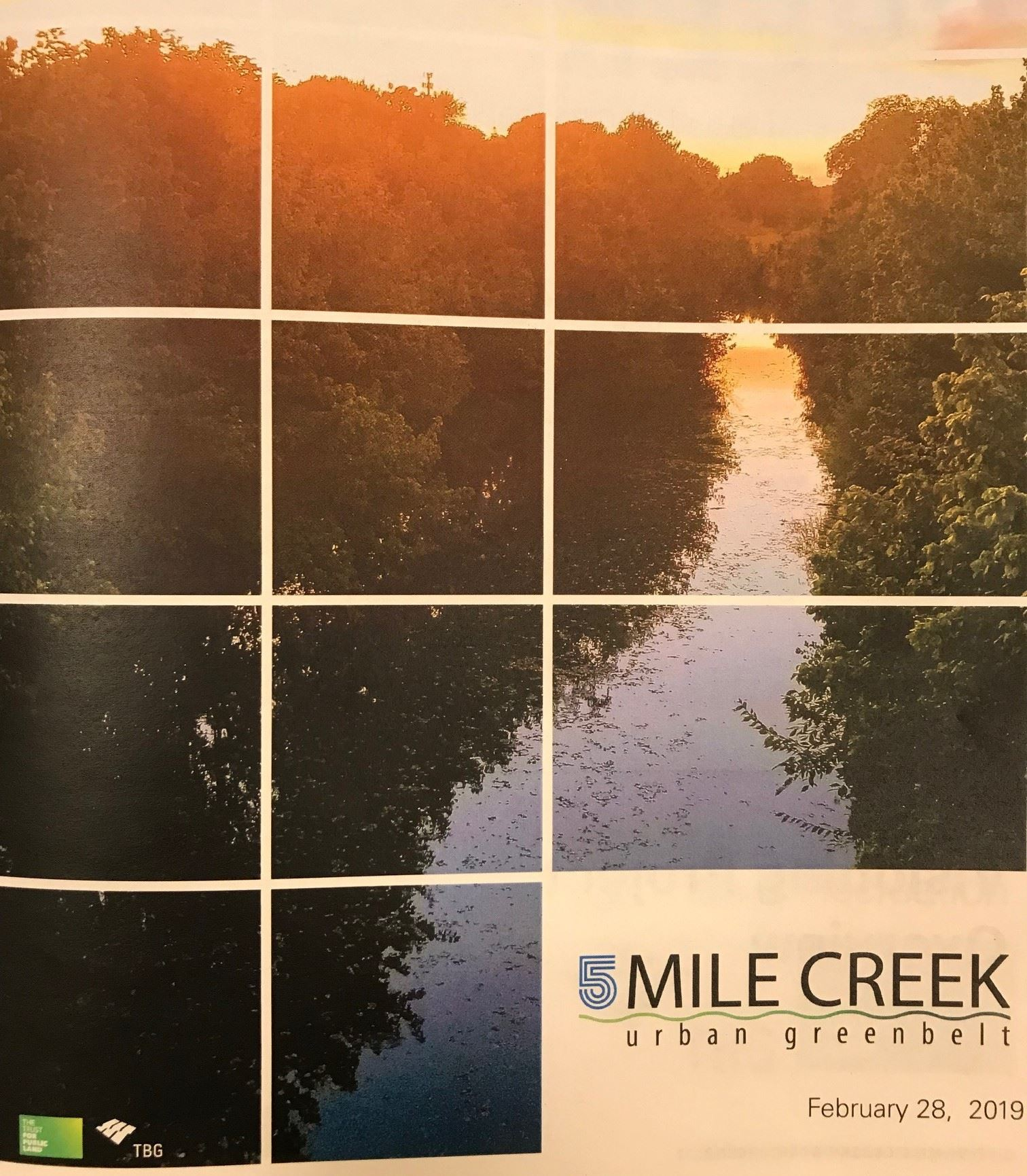 5 Mile Creek