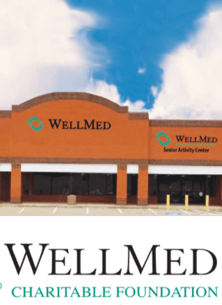 WellMed Sr Center