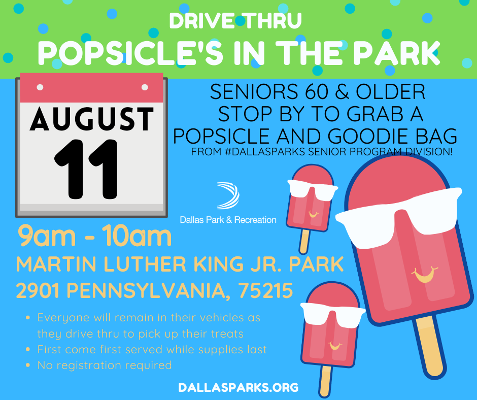 Popsicles in the Park 7