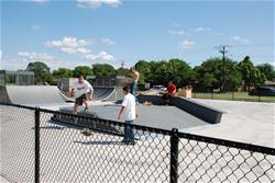 skate park dallas parks tx official website