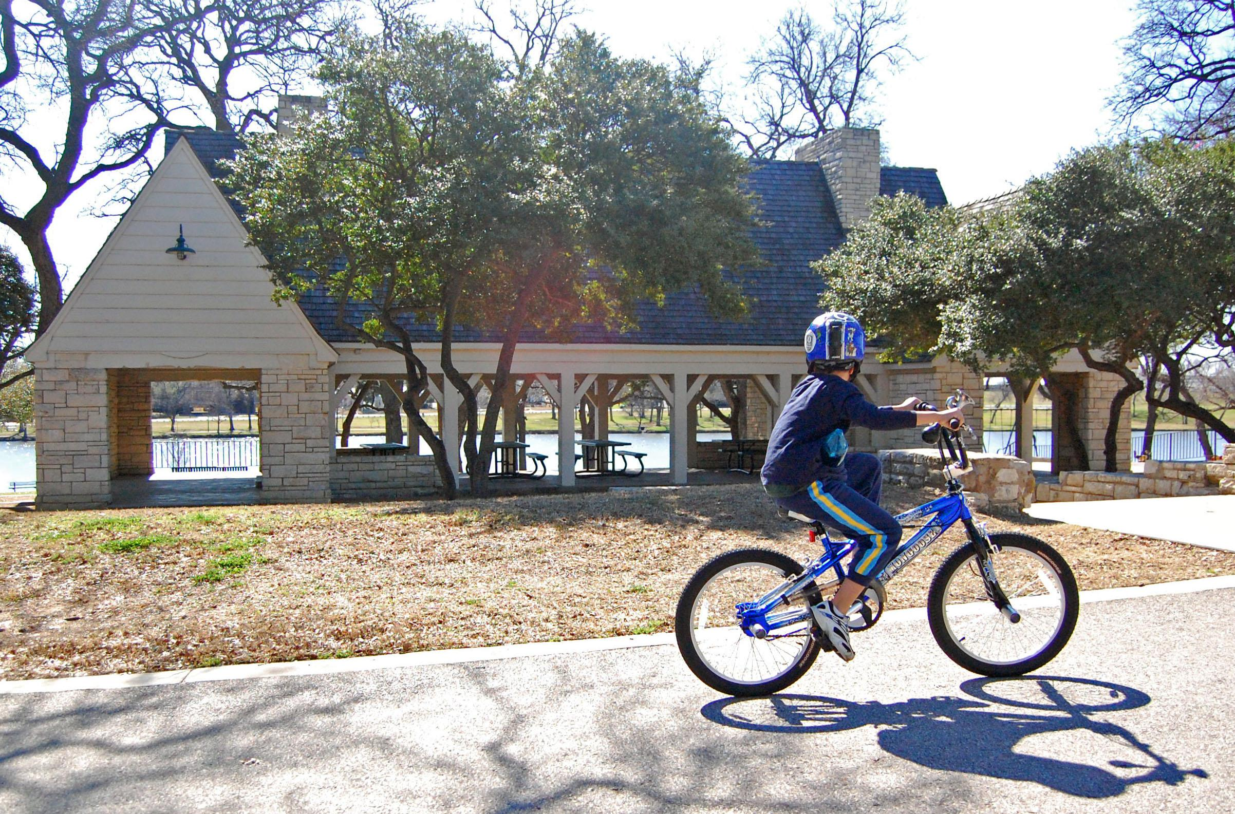 Bachman Lake Dallas Parks Tx Official Website