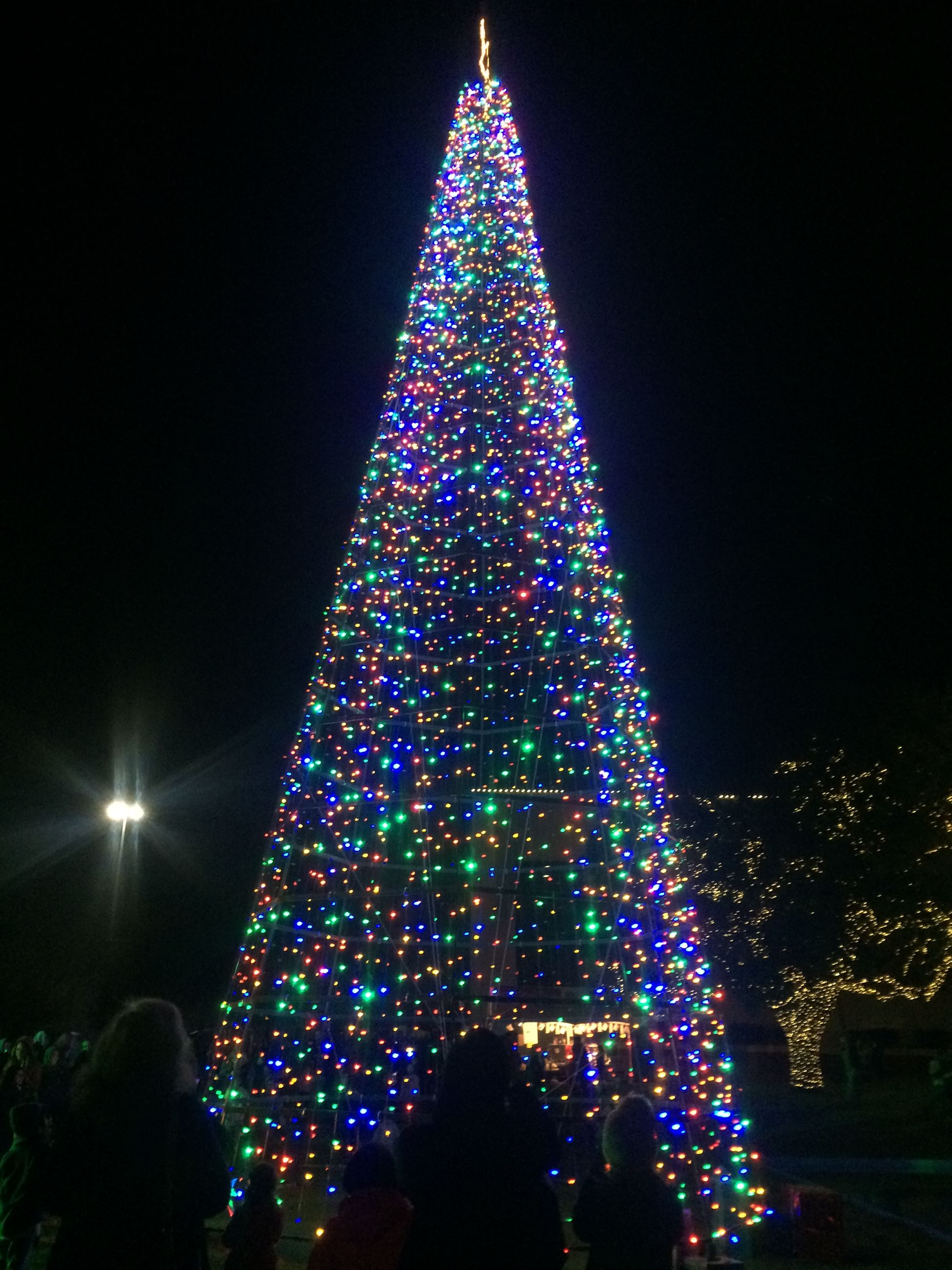 holiday delights at fair park 2015 - Christmas Things To Do In Dallas