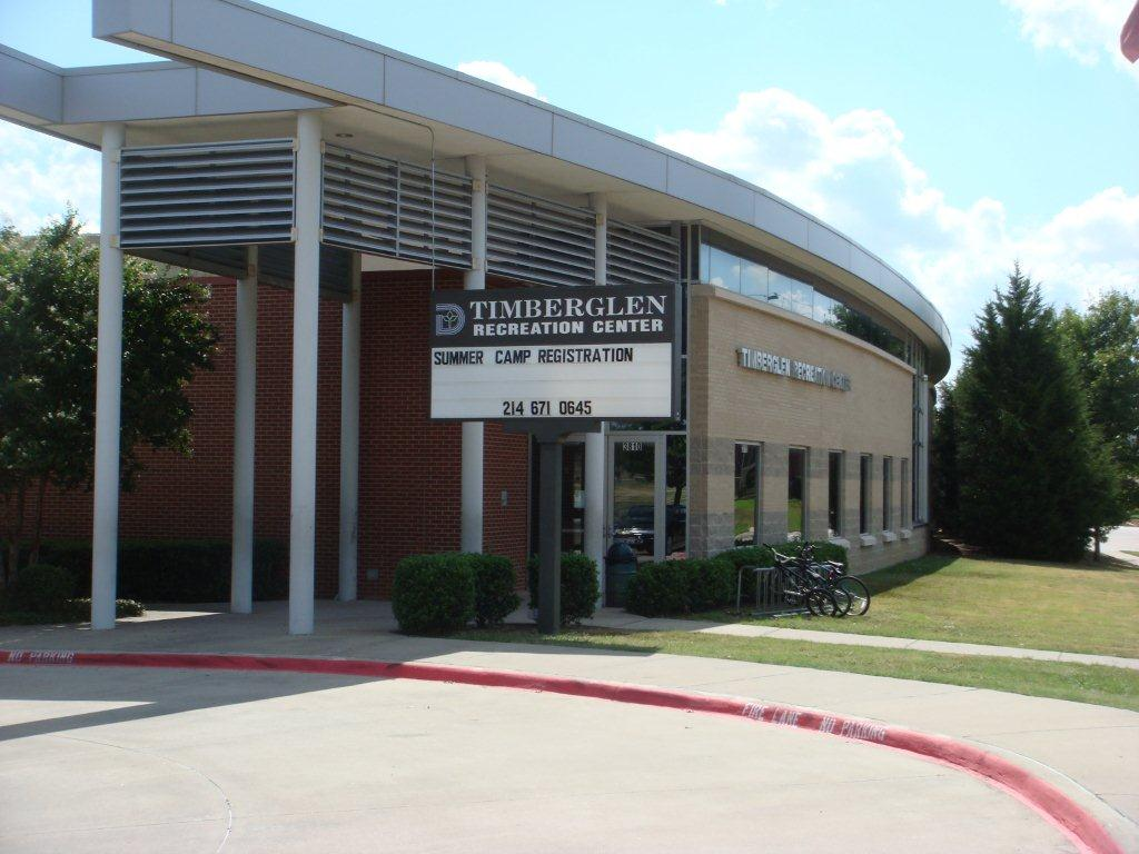 Timberglen Recreation Center