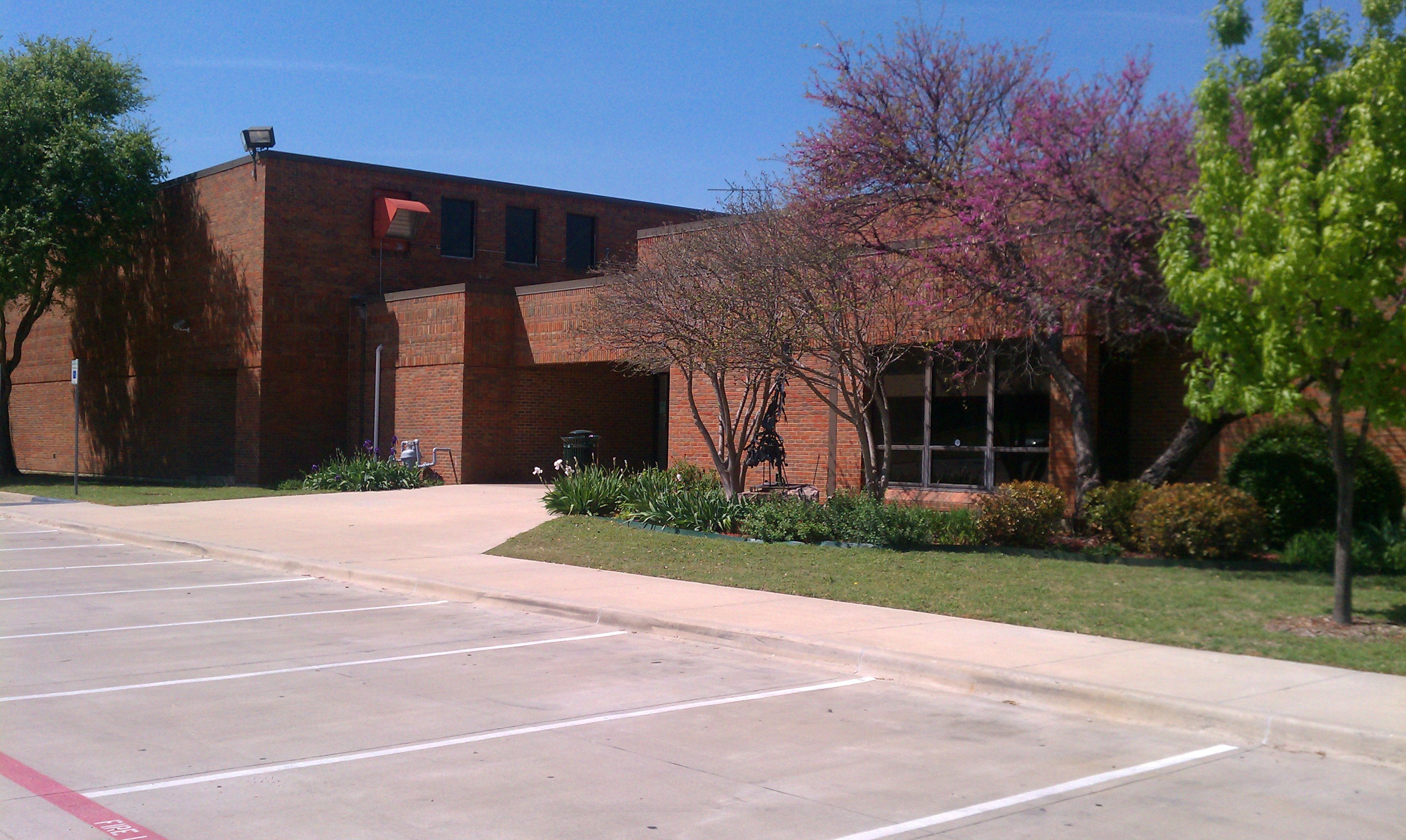 Fretz Recreation Center