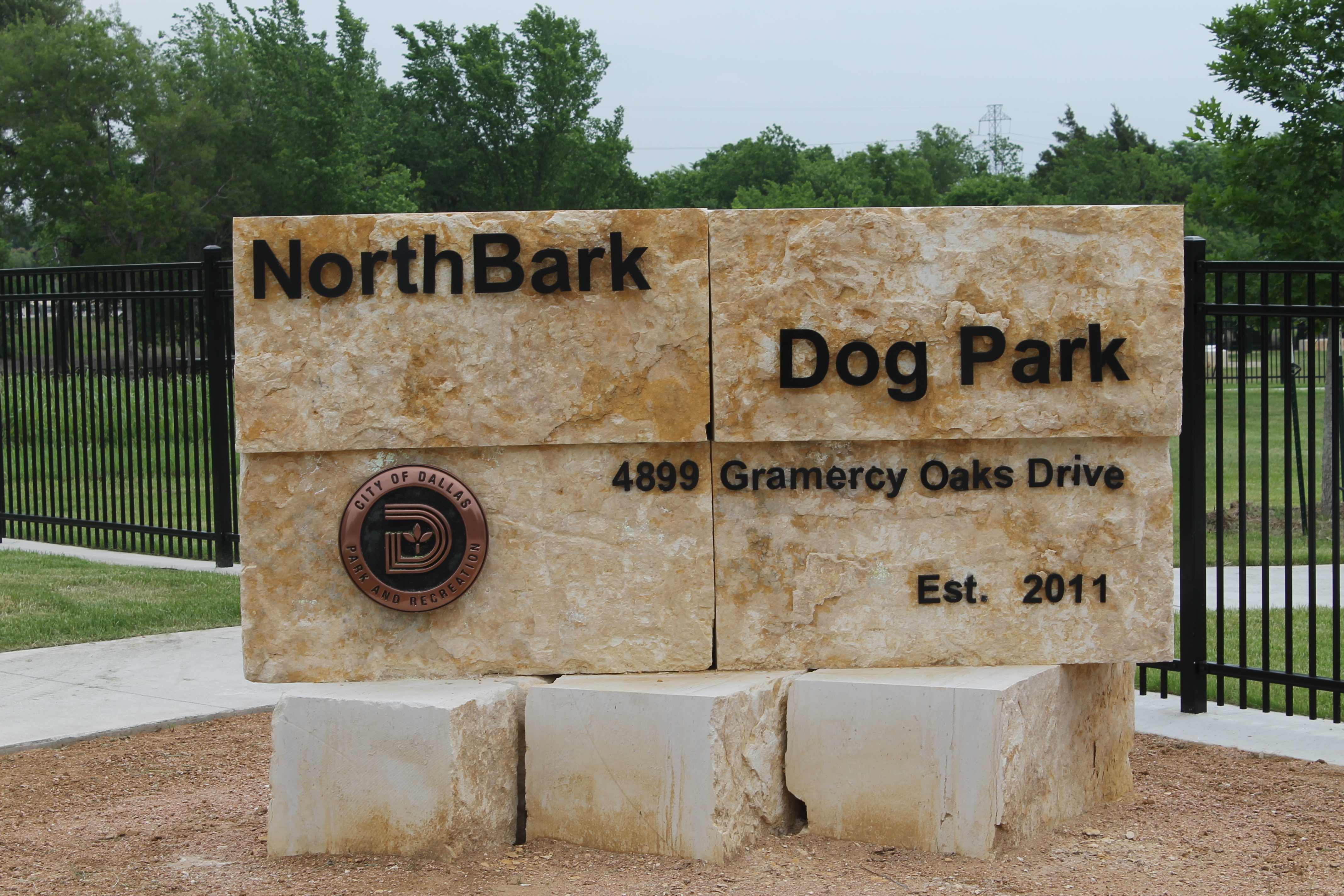 North Bark Dog Park